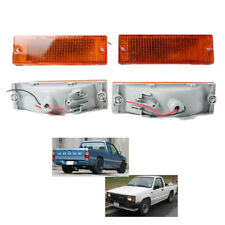 Front Lamp LR for Mitsubishi L200 Dodge Ram 50 Clotforte D50 Strada 1987-1996