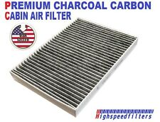 HIGH QUALITY CARBON Cabin Filter For CHARGER 300 CHALLENGER replace 68071668AA