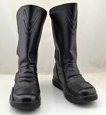 Star Wars Darth Maul Schwarz Schuhe Stiefel Shoes Boots Cosplay Kostüme costume