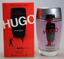 Hugo Boss - ENERGISE 125ml Eau de Toilette EdT Spray *Limited Edition*