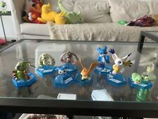 Digimon Adventure Blind Box, (Data 3) Megahouse. whole collection