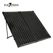 Solarkoffer 40Watt für Wohnmobil Garten Freizeit, Solaranlage Komplettpaket 40W
