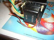 Marantz 2216 Stereo Receiver Parting Out Power Transformer
