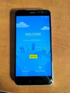 HTC U11 - 64GB - Sapphire Blue (Unlocked) Smartphone
