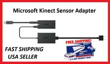 Genuine Microsoft XBOX ONE Kinect Adapter - XBOX ONE S X PC - NOT GENERIC