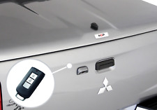 Genuine HSP Plug & Play tailgate central MITSUBISHI MQ/MR TRITON