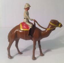 European Riding Camel By Noble (my Ref Grey 23)