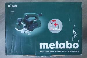 Metabo Ho 0882   Hobel Hobelmaschine