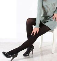 New Korean Girl Women Fashion Sexy Black Tights Velvet Basic Pantyhose Stockings