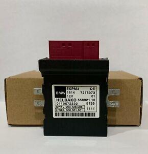 NEW OEM FUEL PUMP CONTROL MODULE FOR BMW 3 SERIES 5, 6, 7, X3 F10, F13, F02, F25