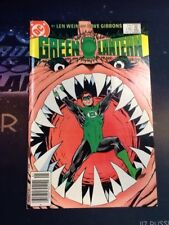 Green Lantern (2nd Series 1976) #176 VF+ DC (6750)