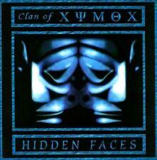 Clan of Xymox: Hidden Faces NEW CD goth