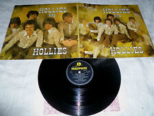 The Hollies-Sing Hollies'70 Reino Unido B/y Parlophone Lp Orig. Pop Psych