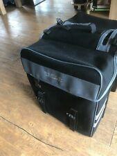 Brooks England Brick Lane Twin Pannier Bag  BLACK ]