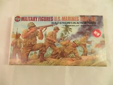 Airfix 03583-9 US MARINES MILITARY FIGURES 1941-45