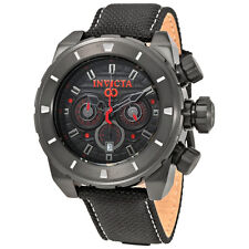 Invicta Corduba Chronograph Black Dial Mens Watch 22333