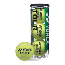 2 Cans YONEX Tour Tennis Ball(3 balls)_YONEX TB-TRC_For Tourmaments Tennis Ball