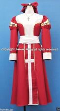 Ragnarok Online Female High Priest Cosplay Size M