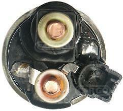 TOYOTA IS200 DENSO COMPLETE STARTER SOLENOID ( BRAND NEW ) 28100-70030 OR 50