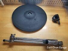 Roland CY-15R 3 Way Trigger V-Cymbal Ride V-Drum w/Boom Cymbal Arm - AR22089