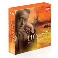 Holst The Collectors Edition - Various Artists (NEW 6CD)