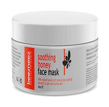 Moisturising Anti-Ageing Face Mask With Manuka Honey... FREE P&P