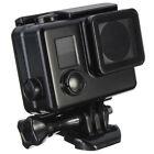 Black Diving Waterproof Underwater Case Hard Housing Shell f GoPro HD Hero 3+ 4