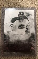 Patrick Roy Canadiens Numbered /999 Card 2010-11 Upper Deck Artifacts NHL Hockey