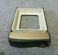 """SuperMicro 05-SC82708-XX00C104 3.5"""" Hard Drive Storage Caddy HDD Tray"""