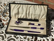 Traveling Pen Set