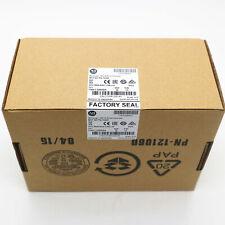 New Sealed Allen Bradley 1766-L32BXBA SER C Micrologix 1400 32 Point Controller