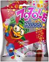 ZOZOLE Musss COLA Flavor Candies with Fizzy Filling 75g 2.7oz