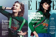 KENZO GREEN TIGER ICONIC PINK LOGO SWEATSHIRT JUMPER RARE SOLD OUT £185 S BLOG