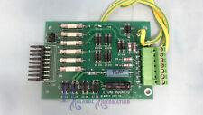 E/ONE HD0407G saftey shunt board