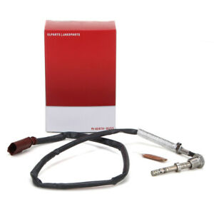 HERTH+BUSS ELPARTS Abgastemperatursensor für AUDI SEAT SKODA VW 1.6/2.0 TDI vor