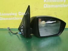 FORD GALAXY MK3 OSF DRIVER FRONT ELECTRIC WING MIRROR