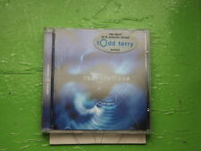 Todd Terry : Resolutions CD 1999 Drum n Bass (Box C124)