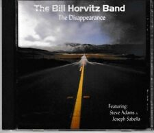 The Disappearance - The Bill Horvitz Band (CD, Jan-2005)