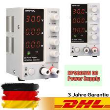 Regelbares DC Labornetzgerät 0-60V 5A Labornetzteil Netzteil Netzgerät Trafo300W