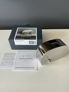 Georg Jensen Miniphant Money Box