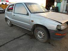 1992 Daihatsu Charade 3 Door RH Door Glass S/N# V6953 BJ3205