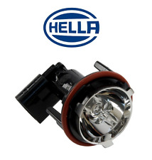 BMW E39 E63 E64 E83 Bulb With Socket For Front Parking Light OEM HELLA