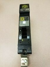 Square D Breaker Fy14030C 30A 30 Amp 277Vac 1 Pole