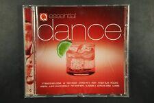 Q Essential Dance (C443)