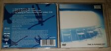 Muse - Time Is Running Out - UK DVD Single