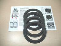 "Allison Acoustics Model AL-130 Dual 8"" Woofer Foam Repair Kit  (1-Pair)"