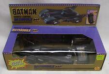 Batman 1989 Movie Toy Biz Battery Operated Radio Control Batmobile NRFB clean