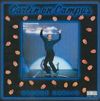 GEORGE CARLIN - CARLIN ON CAMPUS [PA] NEW CD