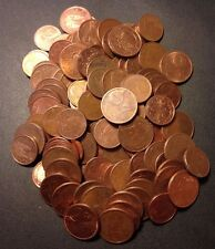 EURO COIN LOT - 100+ COINS - Excellent Group - Lot #J10