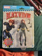 Marvel Comics Marvel Legends Retro series Black Widow Action Figure